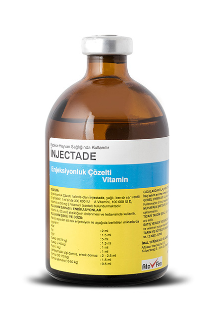 injectade